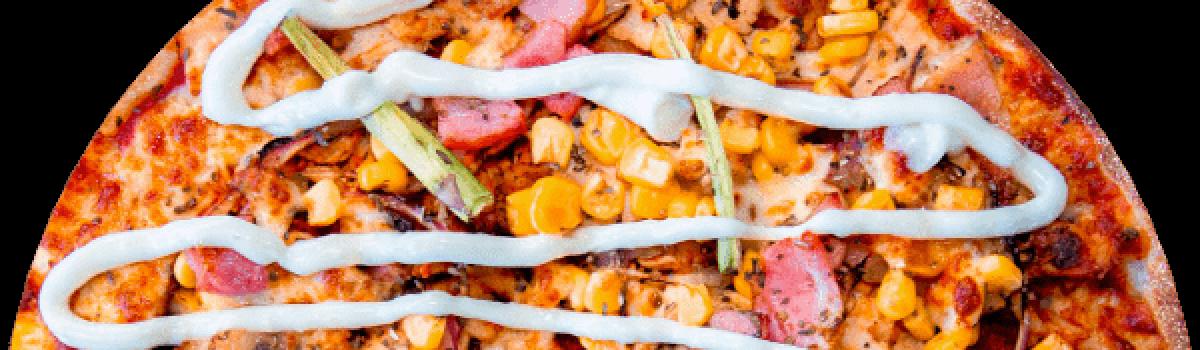 Chicken Asparagus & Bacon