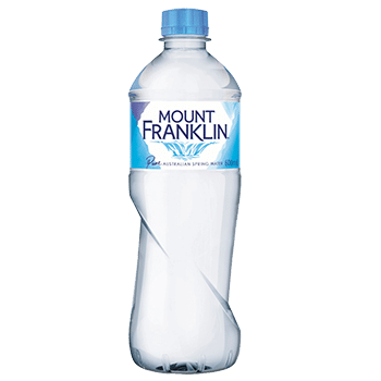 Franklin Spring Water | Gourmet Pizza | Best Pizza near me | I Love Pizza