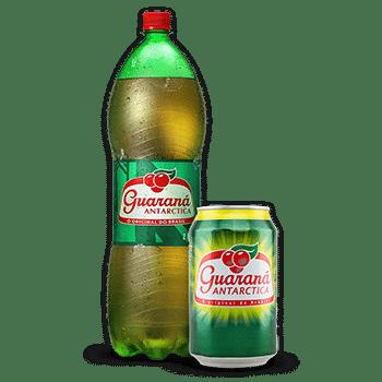 Guarana drink | I Love Pizza