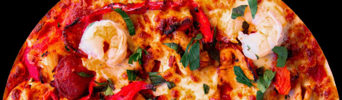 Prawn Chorizo